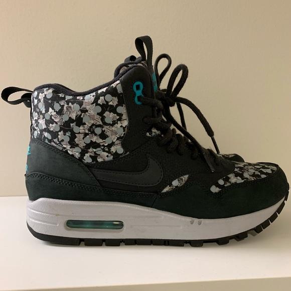 Nike Air Max 1 x Liberty of London Sneaker